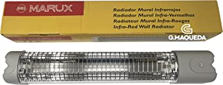 Radiador MARUX 3601 1Temp. 750W