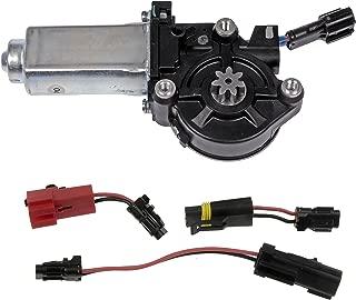 dodge ram power seat motor repair