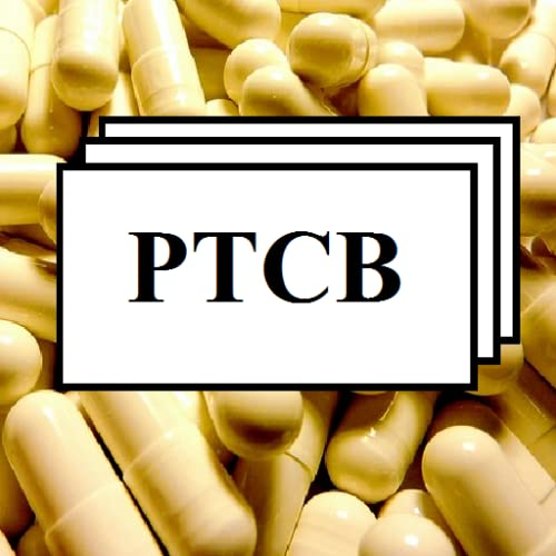 PTCB Pharmacy Exam Flashcards