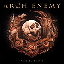arch enemy wages