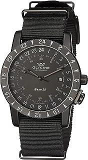 Glycine - Reloj automático para hombre GL0216
