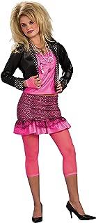 80'S Groupie Costume Tween Sizing Runs Small 889625