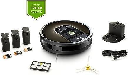 Amazon.com: roomba 900 - iRobot / Robotic Vacuums / Vacuums: Home ...