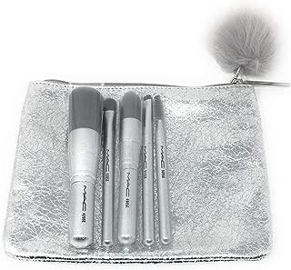 Mac Snow Ball Brush Set/Kit - Basic