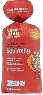 squirrelly bread