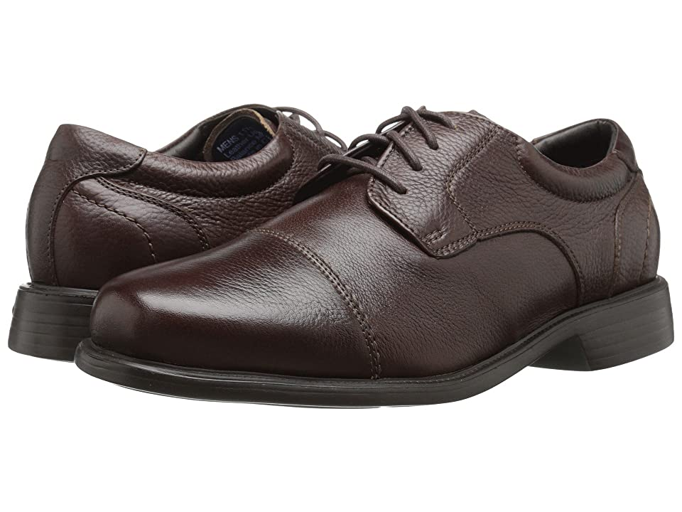 Florsheim Freedom Cap Ox (Brown Milled) Men