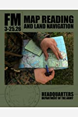 Map Reading and Land Navigation Kindle Edition