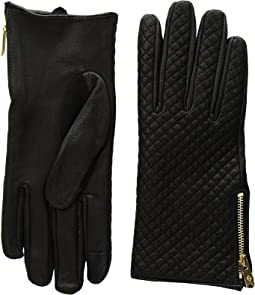 Vera Bradley - Leather Gloves