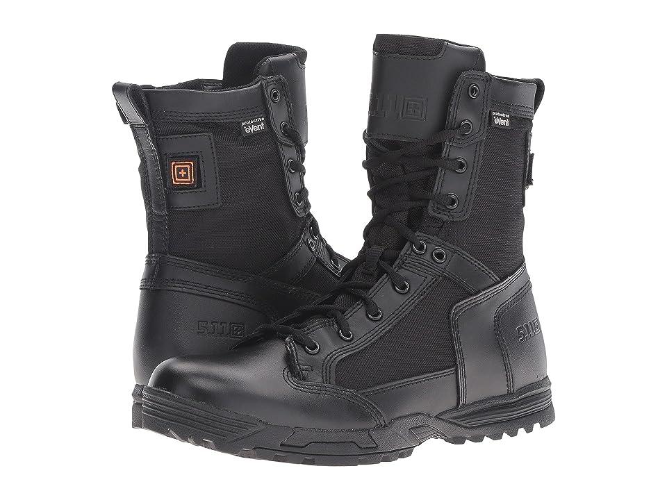 5.11 Tactical Skyweight Waterproof Side Zip (Black) Men