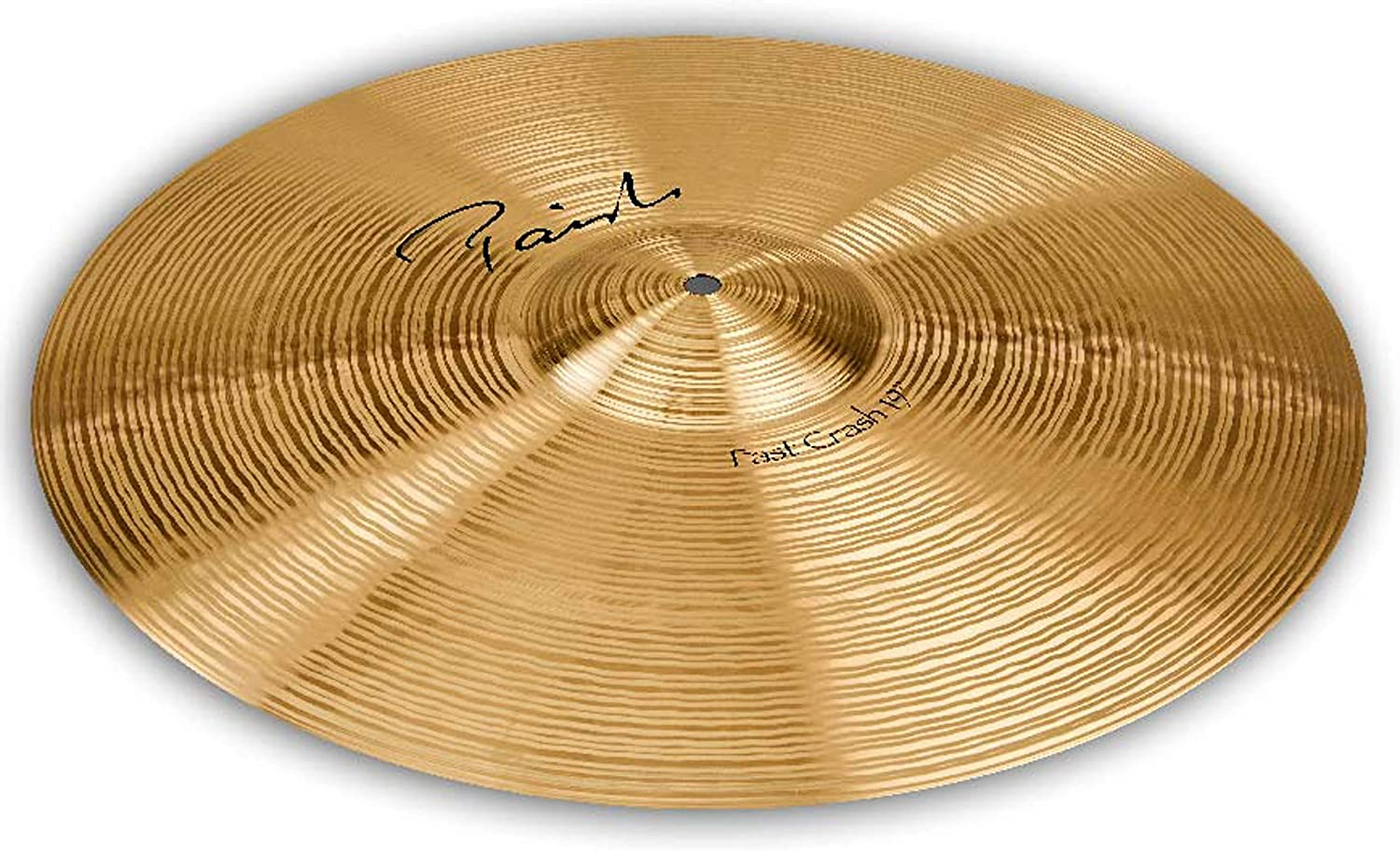 Minneapolis Mall Product Paiste 19 Inches Signature Cymbal Fast Crash