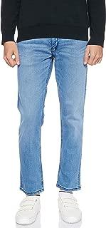Levi's Men's Le 511 Slim Fit Denim Jeans, Blue (Medium C44), Size 32