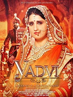 Yadvi - The Dignified Princess