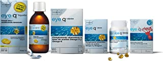 Vitae EQCH60 Eye Q Chews Complemento Alimenticio - 60 Cápsulas