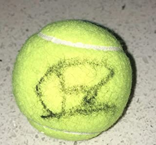 3059c610b7d Rafael Nadal Signed Autograph Tennis Legend Champion New Ball With Coa - Autographed  Tennis Balls