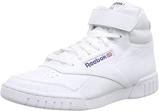 Reebok Men's Ex-O-Fit Hi Trainers