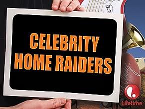 Best celebrity home raiders Reviews