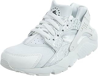 084e4860cb60 Nike Huarache Run SE (GS) Boys Fashion-Sneakers 904538-102 5Y - Summit