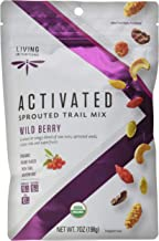 LIVING INTENTIONS TRAIL MX WLD BRY SPROUTED