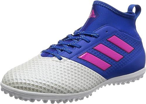 Adidas Originals Ace 17.3 Primemesh TF Sock démarrage, Chaussures de Fitness Homme, MultiCouleure Multicolour, 40 EU