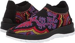 Jacquard Sneaker