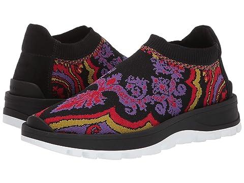 Etro Jacquard Sneaker