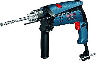 Bosch GSB16.RE Professional Impact Drill, GSB 16 RE, Blue