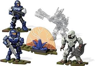 Mega Construx - DXF10 - Halo UNSC Brute Skirmish Building Set- Combat Unit