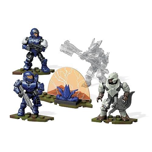 Halo Marine Figures: Amazon com