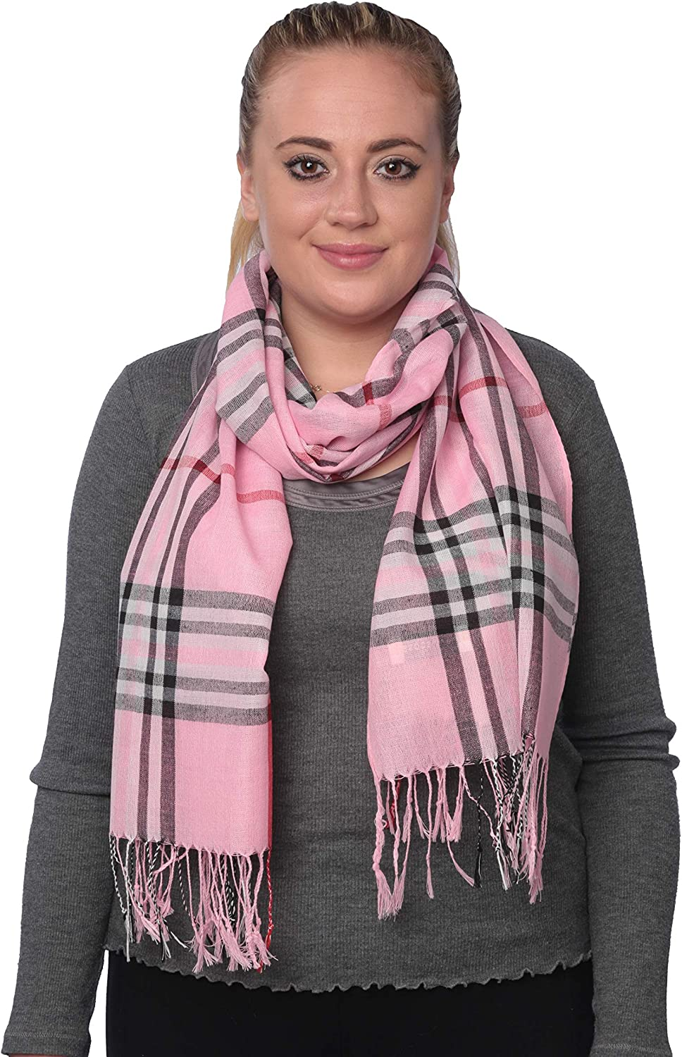 Scarfs for Women Long Large Scarf Fashion Scarves Lightweight Sunscreen Shawls Wraps Swimwear Beach Cover Up