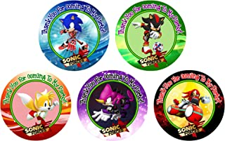 Best sonic forces stickers Reviews