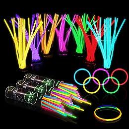 Best glow in the dark accessories for parties