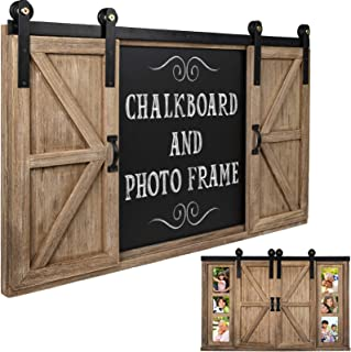Best chalkboard sliding door Reviews