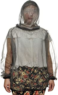 GOGO Bug Jacket with Insect Shield No Pants