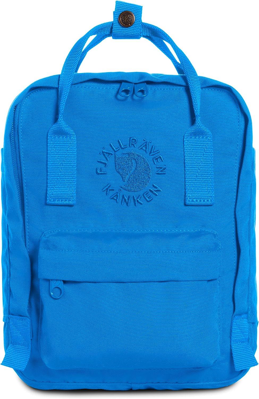 44c441e7cbf7 Fjallraven Re-Kanken Mini Mini Mini Backpack (UN Blau) 42c859 ...