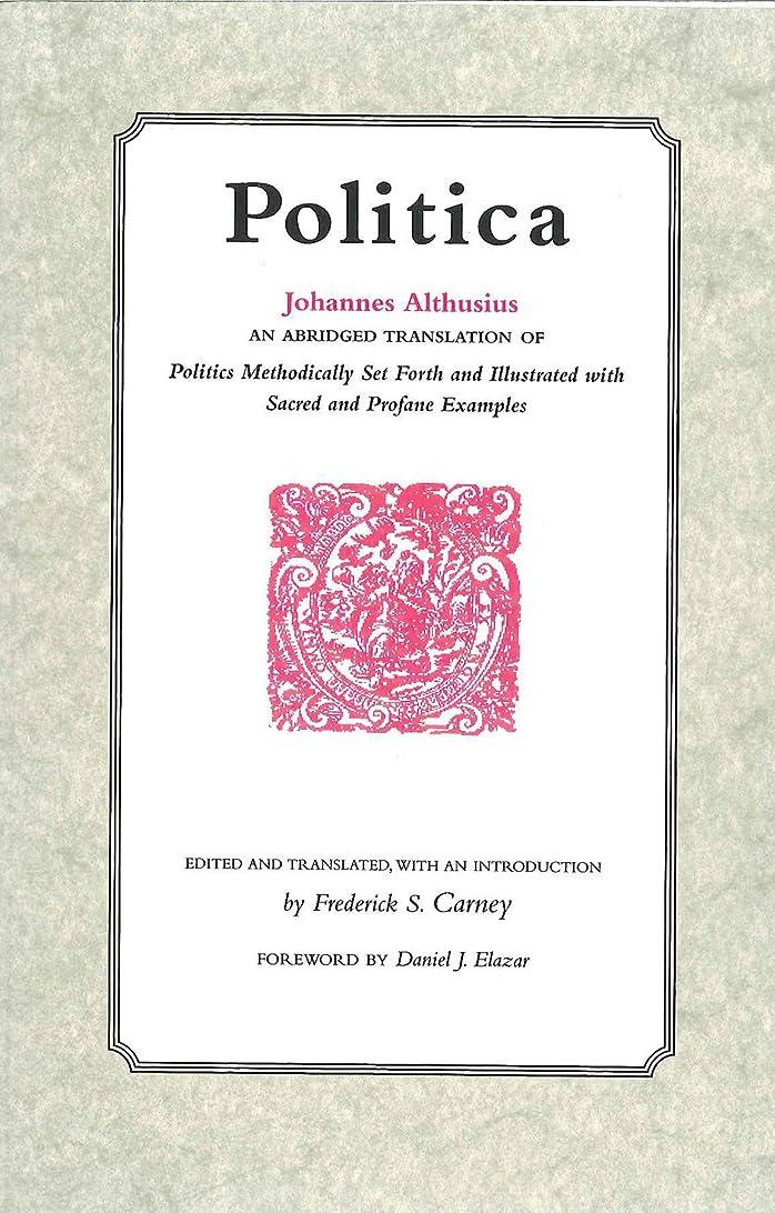 パケットの前で見てPolitica (English Edition)