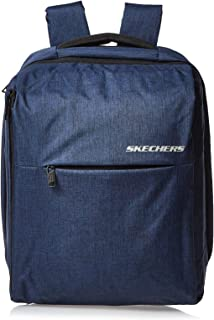 Skechers Unisex Casual Backpack, Blue - S427-39