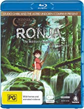 Ronja: The Robber's Daughter (Blu-ray)