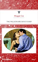 The Millionaire Boss's Baby (In Bed with the Boss Book 1)
