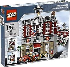 LEGO Creator Fire Brigade 10197 (Discontinued by manufacturer)