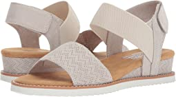 d9541cc5ce81 Off-White. 392. BOBS from SKECHERS. Desert Kiss