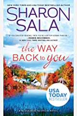 The Way Back to You (Blessings, Georgia Book 9) Kindle Edition