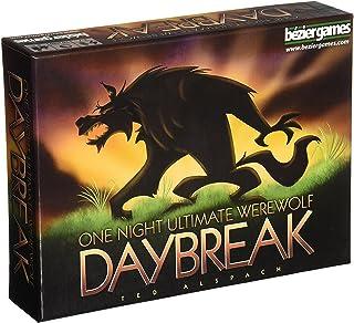 ワンナイト究極の狼男 夜明け/ One Night Ultimate Werewolf Daybreak [並行輸入品]