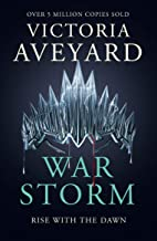 War Storm. Red Queen 4: Red Queen Book 4