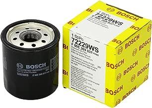 Bosch 72229WS / F00E369837 Workshop Engine Oil Filter