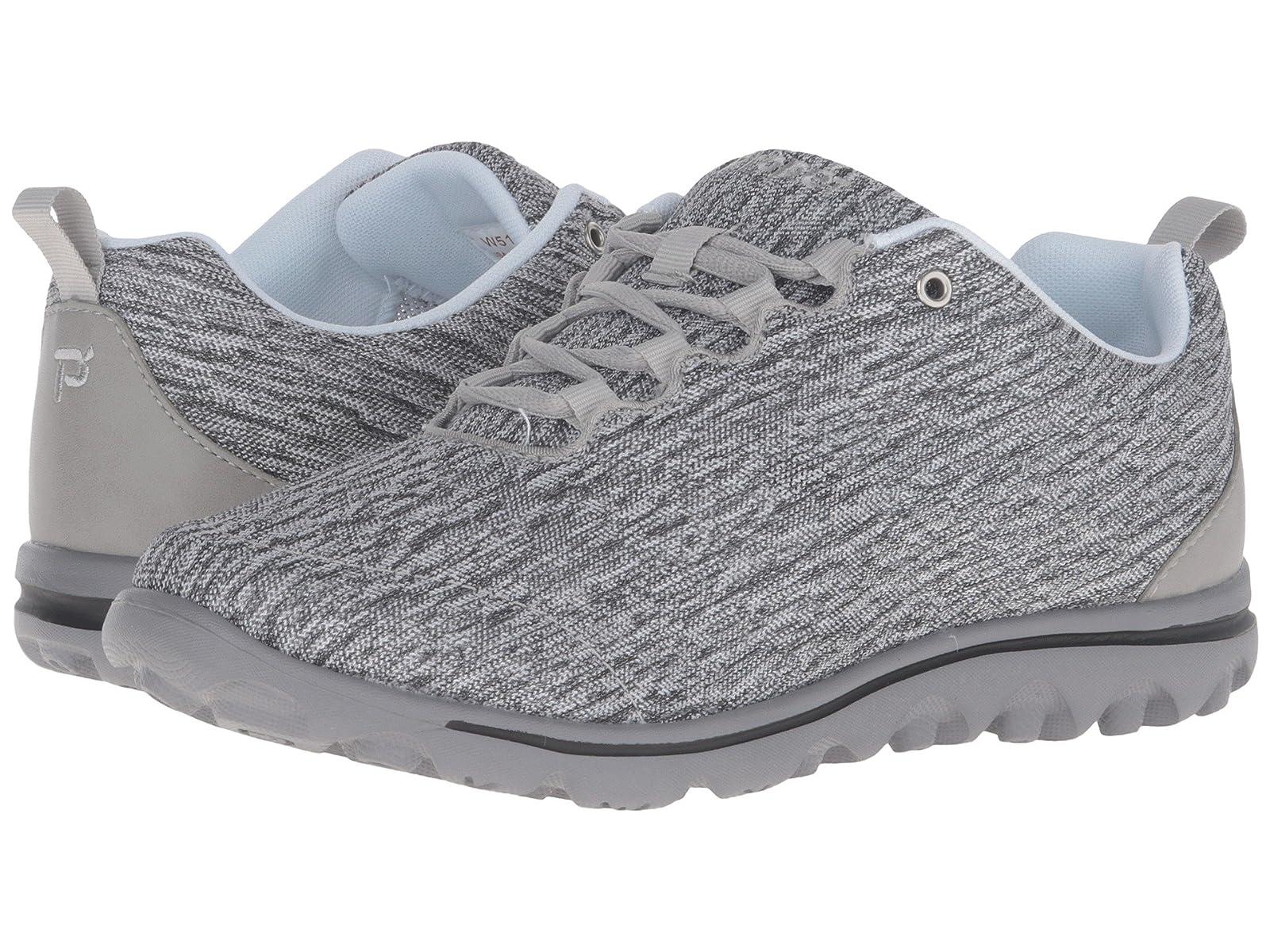 Propet TravelActivAtmospheric grades have affordable shoes