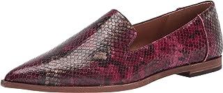 حذاء باليه Kenzie نسائي من Frye بلون التوت متعدد