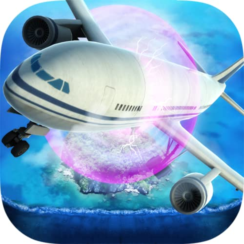 Airliner Flight Training Rally - Pilot Test Simulator 2015