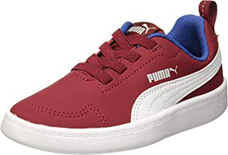 ad0782f1acf Amazon.co.uk: Puma - Trainers / Girls' Shoes: Shoes & Bags