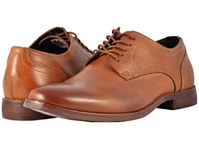 Rockport Style Purpose Plaintoe (Tan) Men