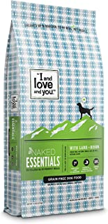 love you Naked Essentials Bison